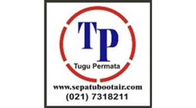 Logo CV. Tugu Permata Safety